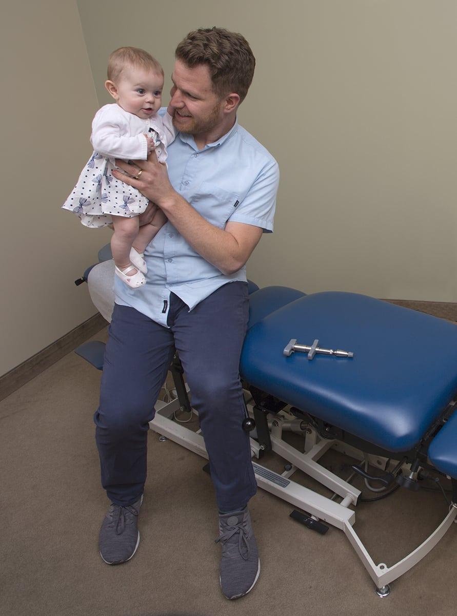 Correll-Kids Chiropractic