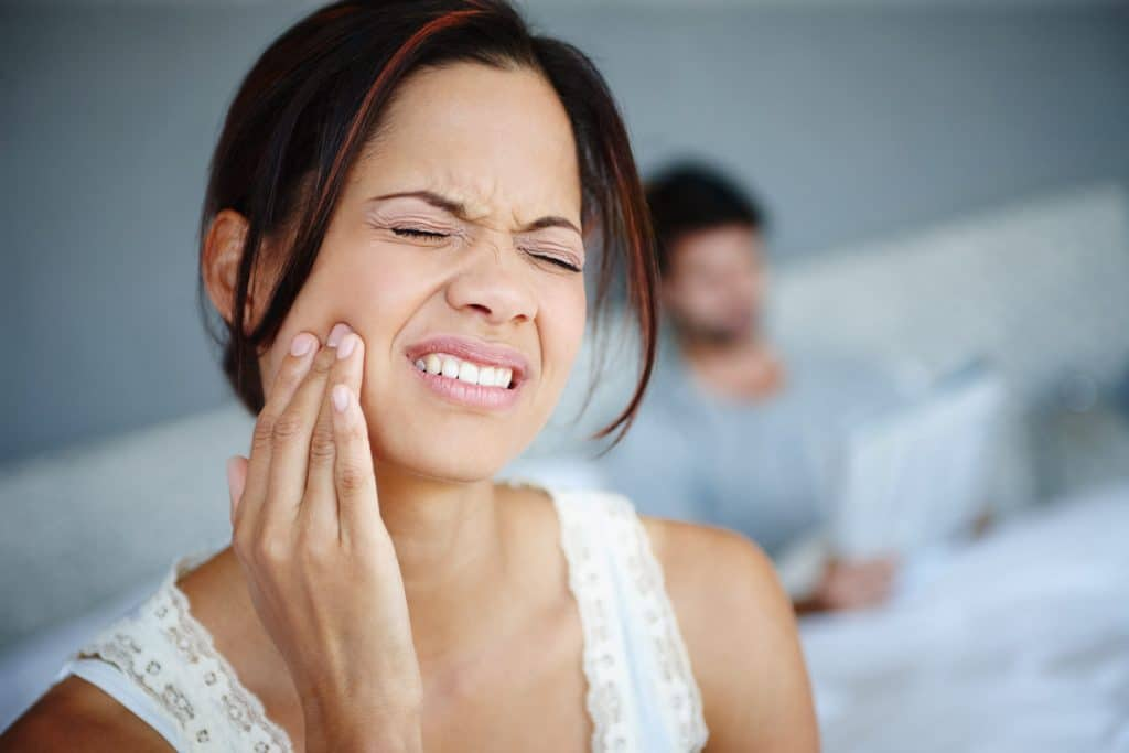 TMJ & Jaw Pain